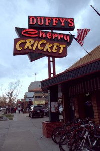 Classic: Cherry Cricket