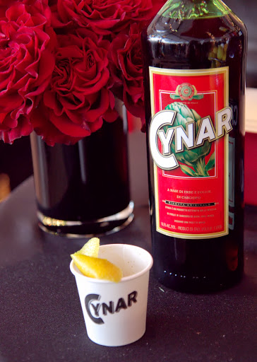 SF Chefs Cynar - Virginia Miller