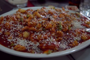 Life-altering sweet & sour chifa cuisine