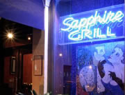 Sapphire Grill