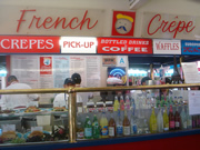 The French Crepe Co.