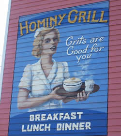 Hominy Grill