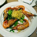 Spot Prawns at Passionfish