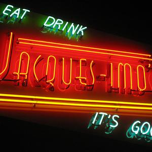 Jacques-Imo's Cajun deliciousness (www.www.nextstop.com)