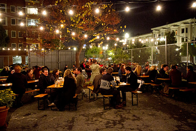 Hayes Valley Rising The Perfect Spot