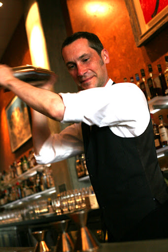 Interviewing 5 of SF's Veteran Bartending Greats | The Perfect Spot