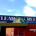 Welcoming Clear Creek - Portland's classic distillery