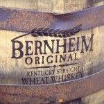 Barrels of Bernheim Original at Heaven Hill