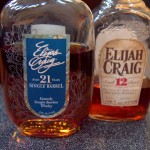 Tasting newcomers & rarities at Heaven Hill