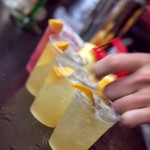 Cantina pours 5-spice Margaritas & Pisco Punch