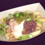 Wise Sons' ridiculously good pastrami fries