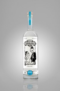 One of my favorite mezcals in the Los Siete Misterios line, Barril