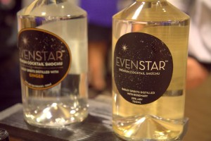 EvenStar Shochu-Virginia Miller