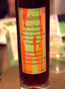 Madrone Brandy-Virginia Miller