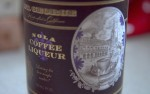 St. George's NOLA Coffee Liqueur (photo: Virginia Miller)
