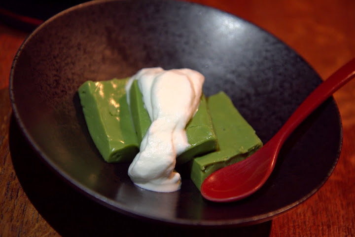 Authentic, lush Japanese desserts at Yuzuki in the Mission
