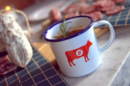 Bone Broth Toddy