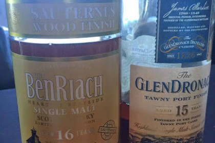 BenRiach-Virginia Miller