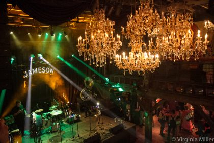 Jameson Live's Gary Clark Jr. concert at Republic